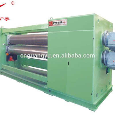 Non-woven Hot Rolling Machine