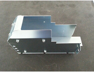 Electromagnetic Furnace Sheet Metal