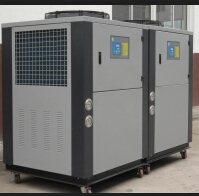 Mold Temperature Machine Chassis