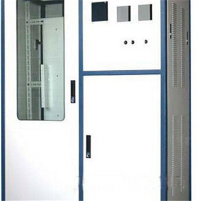 Control Cabinet Processing