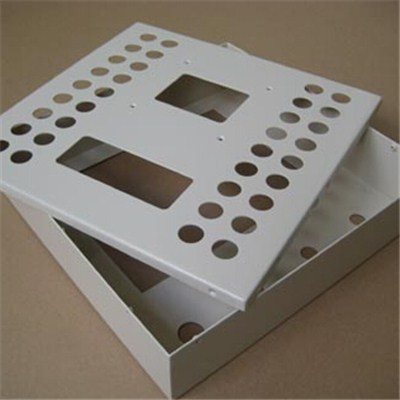Sheet Metal Processing Of Shenzhen