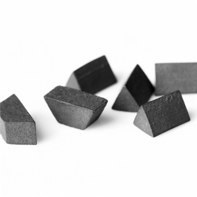 TSP Used On Drilling Bits S-Trapezoid