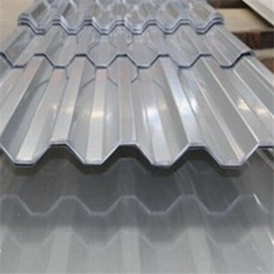 Aluminum Color Steel Roof Sheet