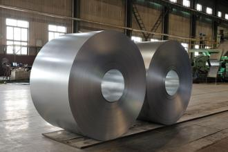 SGCC And Dx51d Galvanized Steel COILS