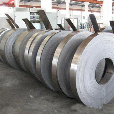 Steel Strip For Cable Armouring