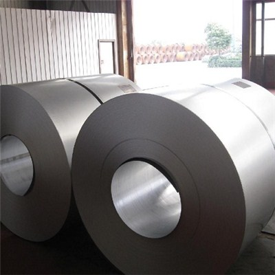 Az150 Full Hard Aluzinc Steel