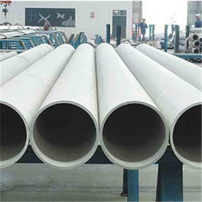 201 GRADE STAINLESS STEEL PIPES