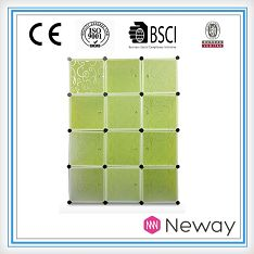8 cube storage unit HYP-102-8A