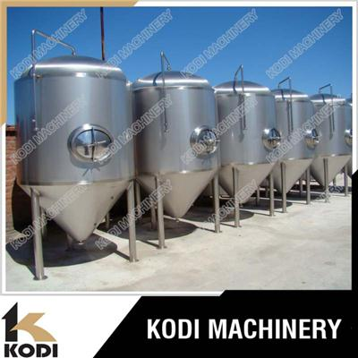Alcohol Fermentation Tank FJ