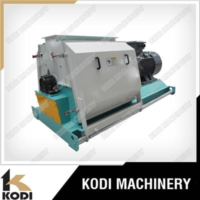 Maize Hammer Mill SFSP