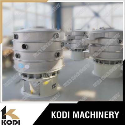 Explosion Proof Vibrating Sifter KDSF
