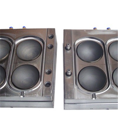 Plastic Ball Mould