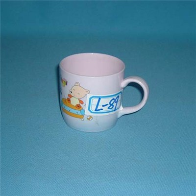 Plastic Mug Mould