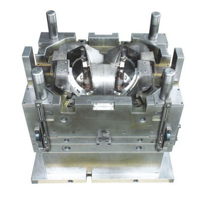 Plastic Auto Lamp Mould