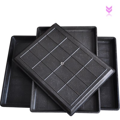 Plastic Pet House Mould