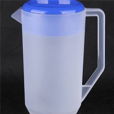 Plastic Jug Mould