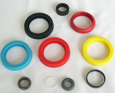 Rubber Dust Seal
