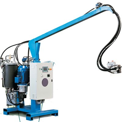 Low Pressure Pu Foaming Machine