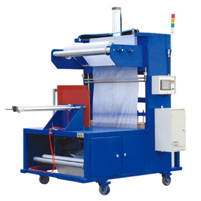 EPS Packaging Machine