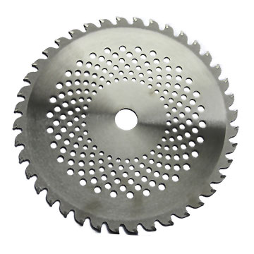 230mm 40 Tooth Carbide Tip Saw Blade