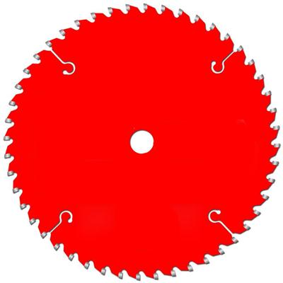 184mm 48 Tooth Cermet Tip Saw Blade