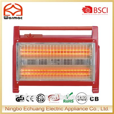 Quartz Heater QH09(LX-2830X)