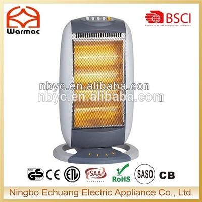 Halogen Heater HH10-4