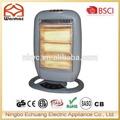 Halogen Heater HH02