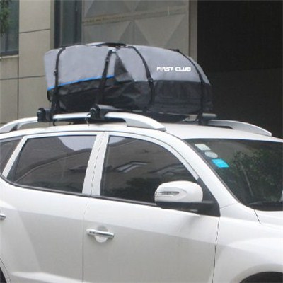 PVC Tarpaulin Waterproof Cargo Bag/ Car Roof Bag 1B0104-1