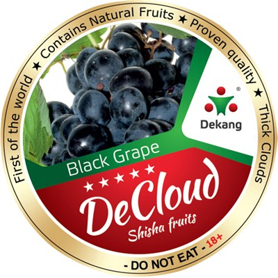 Black Grape DoOkah