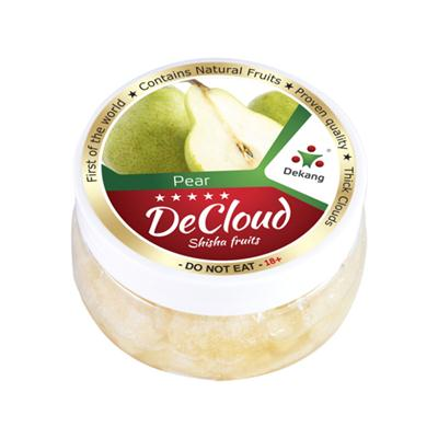 Pear Decloud