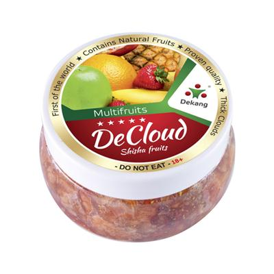 Multifruit Decloud