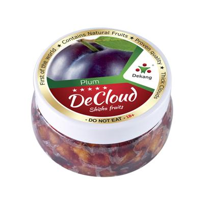 Plum Decloud