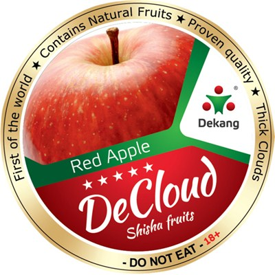 Red Apple DoOkah