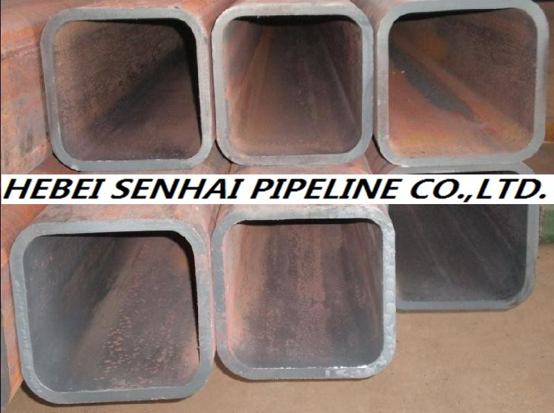 Square Steel Tube Supply hollow structural section