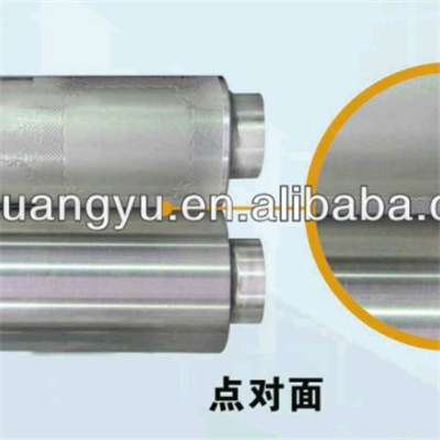 Embossing Roller For Paper