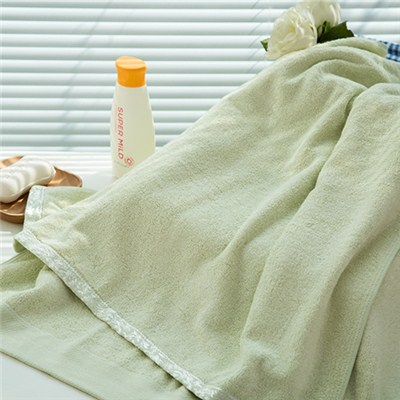 Hot Selling Home Textile Bath Towel