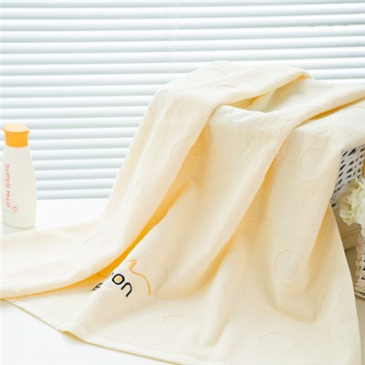 Antibacterial Bath Towel