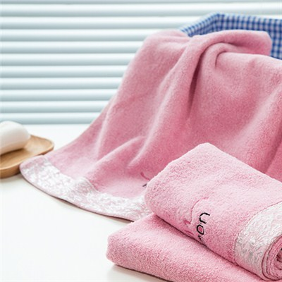 Cotton Hotel Face Towel Manufacturer