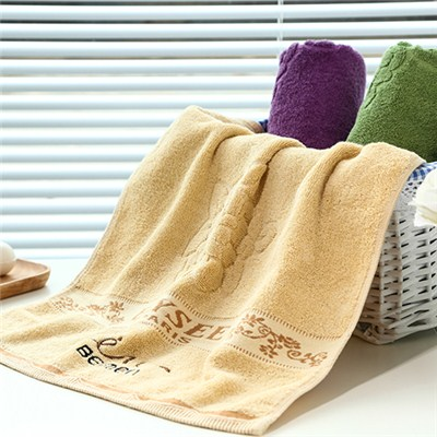 100%cotton Hand Towel Manufacturer