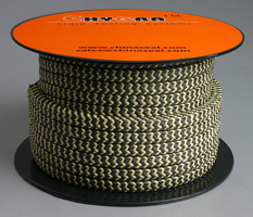 Ptfe Graphite Packing Inter Aramid