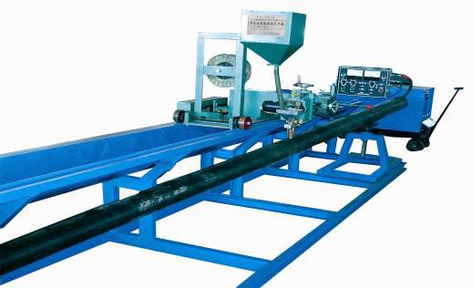Semi-Automatic Welding Production Line