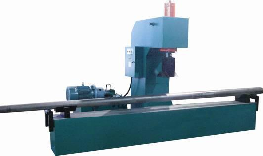 Steel Straightened Machine