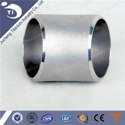 Titanium Equal Elbow