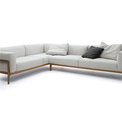 ELM Fabric Sofa