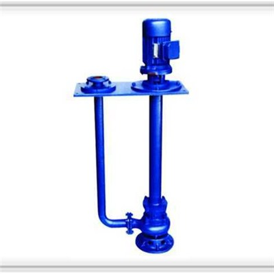 Solution Impurity Pump