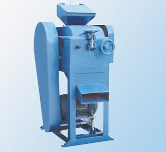 Lab-used Double-jaw Crusher