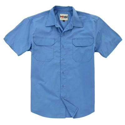Aramid Flame Retardant Short Sleeve Shirt