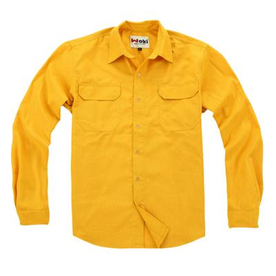 Aramid Flame Retardant Long Sleeve Shirt