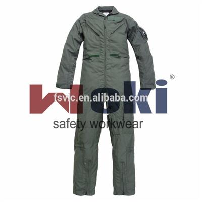 Aramid Flight Suit